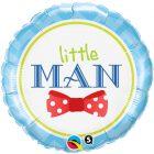 "18"" / 46cm Little Man Bow-Tie Qualatex #13958"