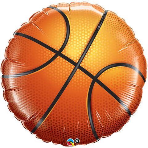 36″ / 91cm Basketball Qualatex #21542