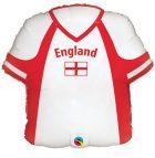 "22"" / 56cm England Shirt Qualatex #25973"