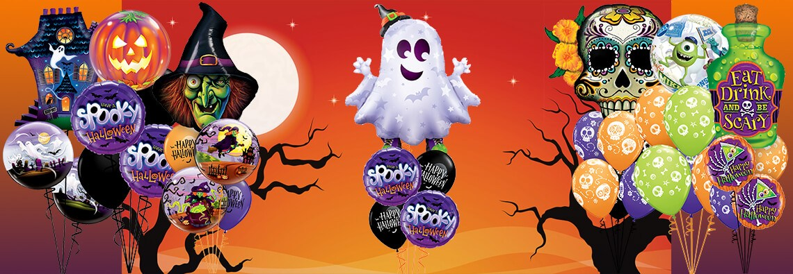 halloween-bukiety
