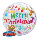 "22"" / 56cm Christmas Candies & Treats Qualatex #43434"