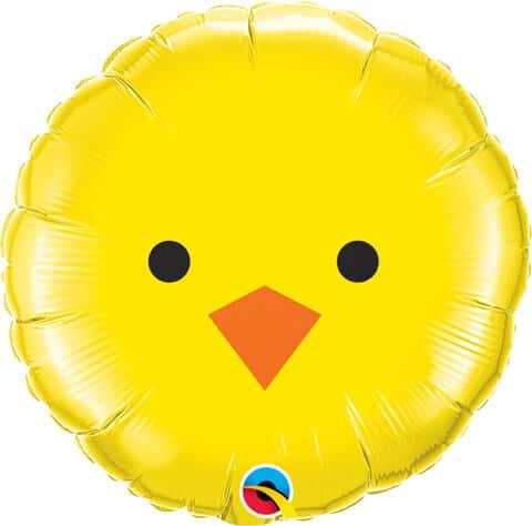 "18"" / 46cm Baby Chick Qualatex #23980"