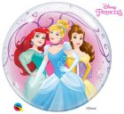 "22"" / 56cm Disney Princesses Qualatex #46725"