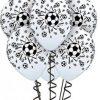 Bukiet 383 Soccer Ball Qualatex #19064 18062-6
