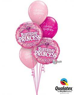Bukiet 339 Birthday Princess #34805-2 25588-3