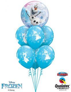 Bukiet 65 Disney Frozen Qualatex #32688 19438-6