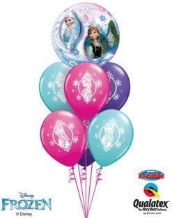 Bukiet 62 Disney Frozen Qualatex #32688 18675-6