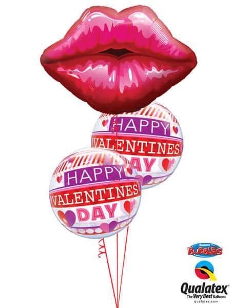 Bukiet 681 Big Kiss #16451 21890-2