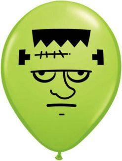 "5"" / 13cm Frankenstein Face Qualatex #36567-1"
