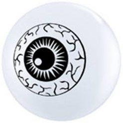 "5"" / 13cm Eyeball TopPrint Qualatex #84895-1"