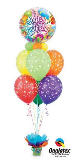 Bukiet 35 Birthday Surprise #65407 46110-6