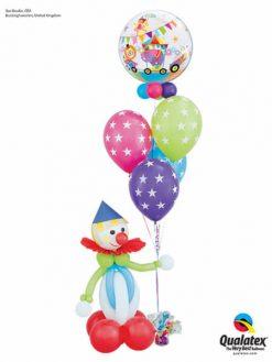 Bukiet 436 Circus Parade Qualatex #25243 18077-4 43554-4