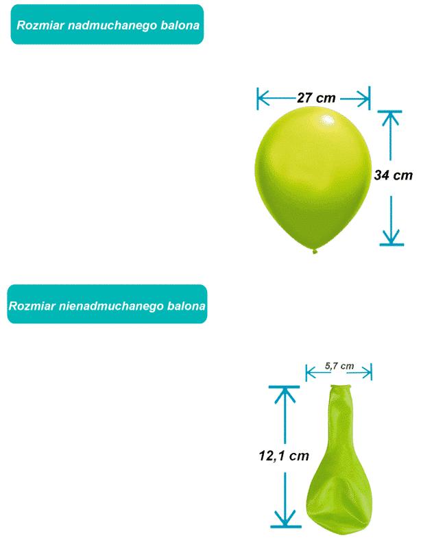 EV 27 Balon