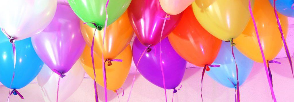 pomysły na balony z heelm