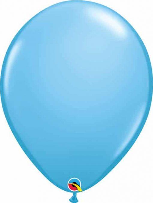 16 41cm Standard Pale Blue Qualatex #43879-1
