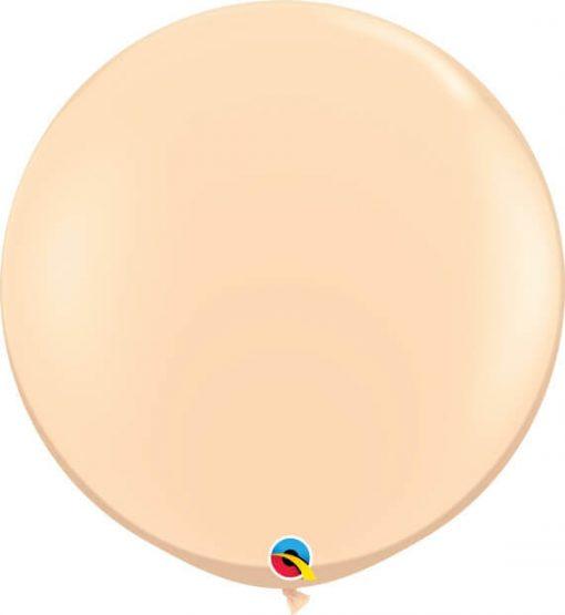 3' 91cm Fashion Blush Qualatex #82987-1