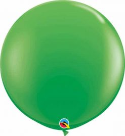 3' 91cm Fashion Spring Green Qualatex #45715-1