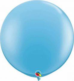 3' 91cm Standard Pale Blue Qualatex #42773-1