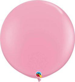 3' 91cm Standard Pink Qualatex #42764-1