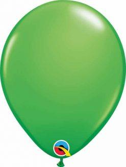 "11"" / 28cm Fashion Spring Green Qualatex #45712-1"