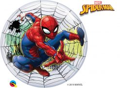 "22"" / 56cm MARVEL'S Spider-Man Web Slinger Qualatex #54052"
