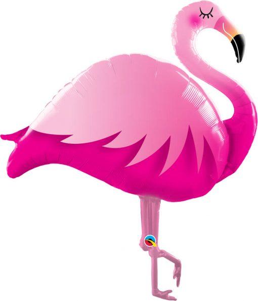 46″ / 117cm Pink Flamingo Qualatex #57807