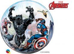 "22"" / 56cm Marvel's Avengers Classic Qualatex #87459"