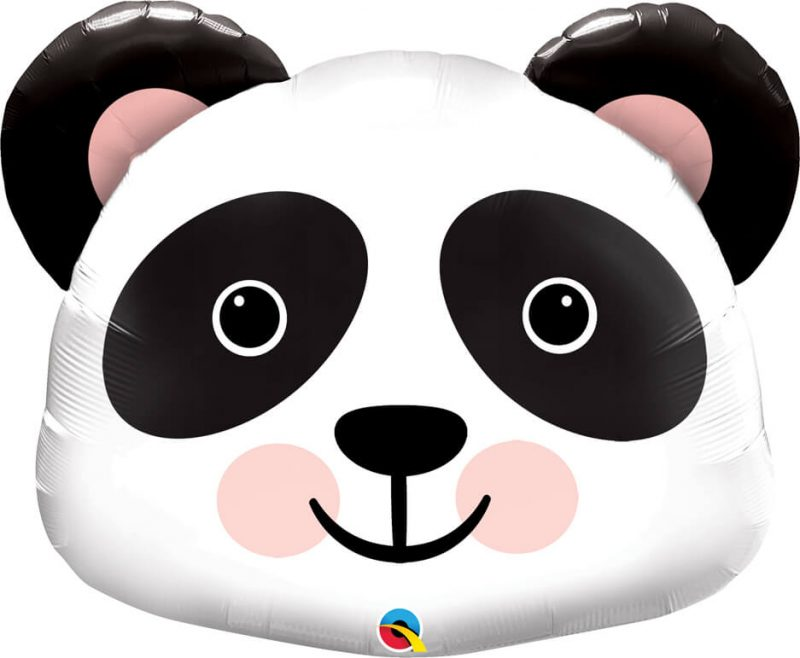 31″ / 79cm Precious Panda Qualatex #87946