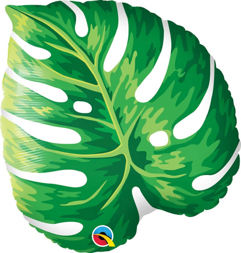 21″ / 53cm Tropical Philodendron Qualatex #87961