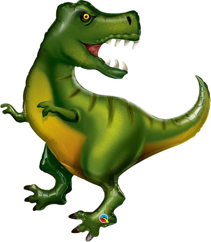 """42"""" / 106cm Tyrannosaurus Qualatex #88459"""