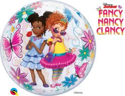 """22"""" / 56cm Disney Fancy Nancy Clancy Qualatex #91285"""