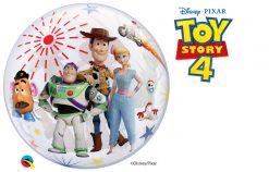 "22"" / 56cm Disney•Pixar Toy Story 4 Qualatex #92612"