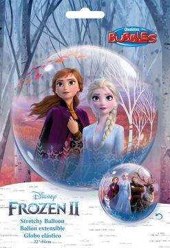 "22"" / 56cm Disney Frozen 2 Qualatex #97502"