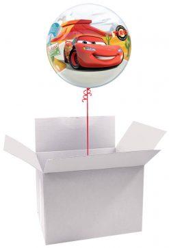 """22"""" / 56cm Poczta Balonowa Classic Disney z Balonem Bubble"""