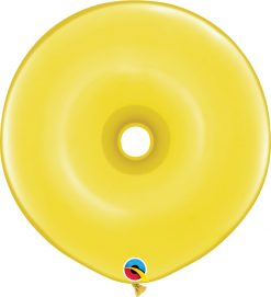 16″ / 41cm GEO Donut® Jewel Assortment Qualatex #39745-1