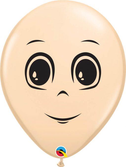 16″ / 41cm Masculine Face Blush Qualatex #49884-1