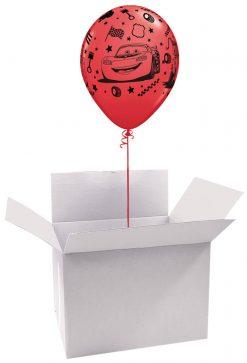 """12"""" / 30cm Poczta Balonowa Classic Disney z Balonem Lateksowym"""