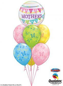 Bukiet 950 Butterflies for Mom Qualatex #55799 38428-6