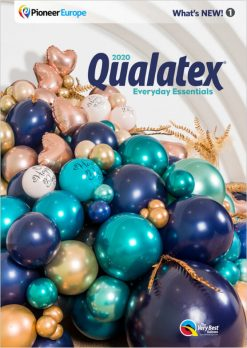 Katalog 2020 Everyday Essentials Qualatex