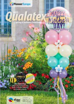 Katalog 2021 Spring & Summer Collection Qualatex