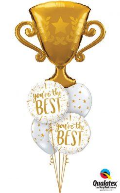 Bukiet 1000 Winning! Qualatex #87986 88169-2 88399-2
