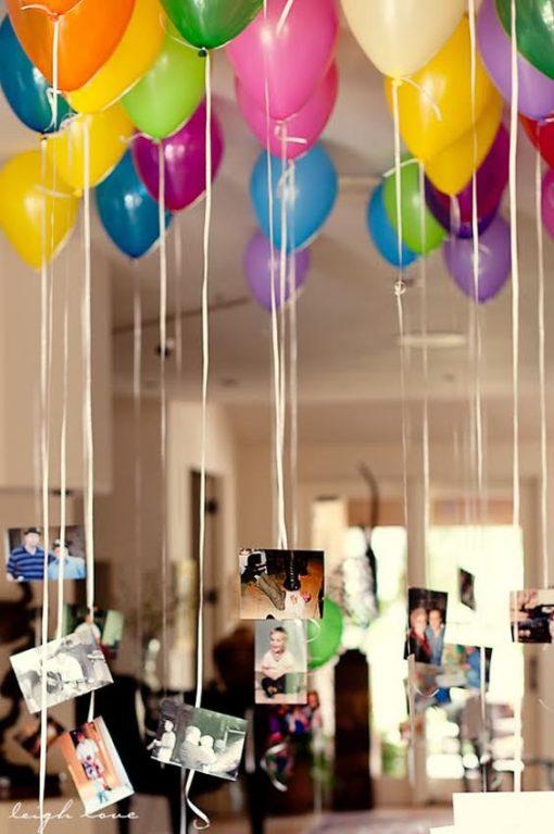 Zdjęcie do Balonów