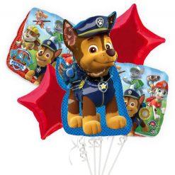 Bukiet 1055 Paw Patrol Anagram #400150 200161-2 99603 99606